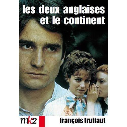 Les deux anglaises et le continent (DVD) kopen