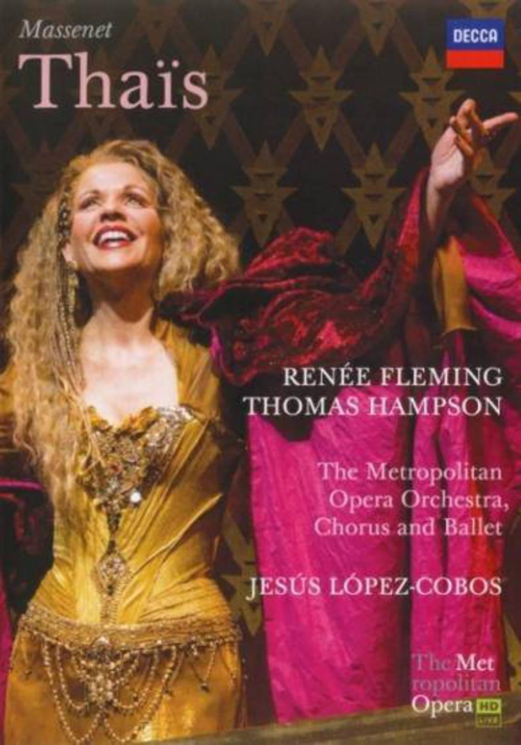 Renee Fleming - Thais (DVD)