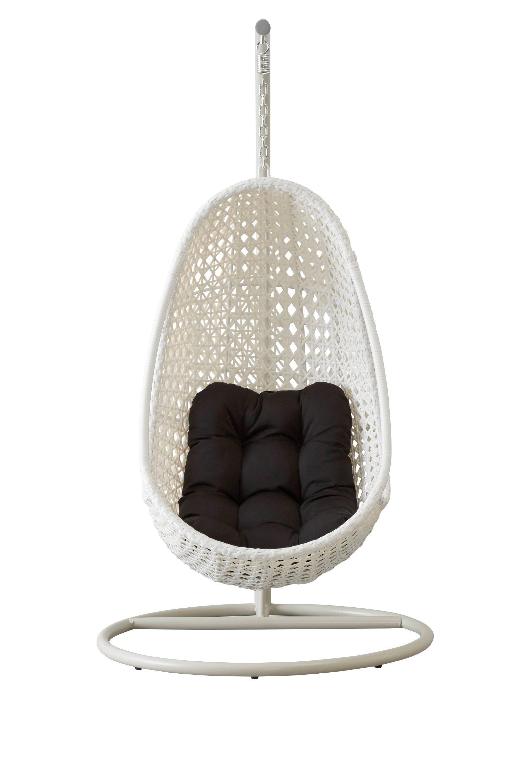 Funny Relax Hangstoel Wit.Sens Line Hangstoel Funny Relax Wehkamp