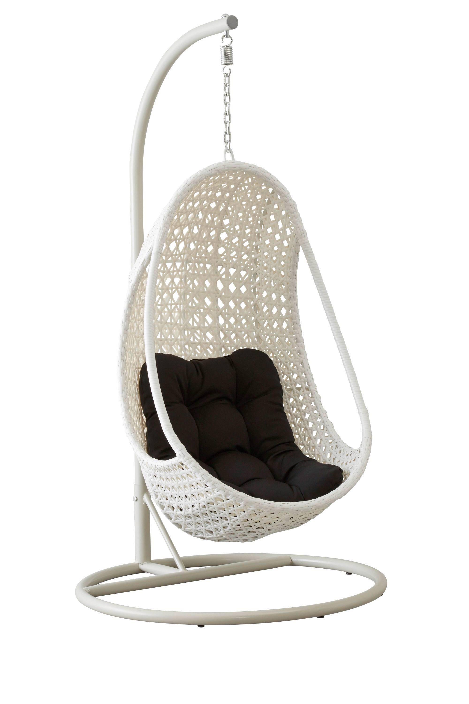 Zweefstoel Voor Buiten.Sens Line Hangstoel Funny Relax Wehkamp