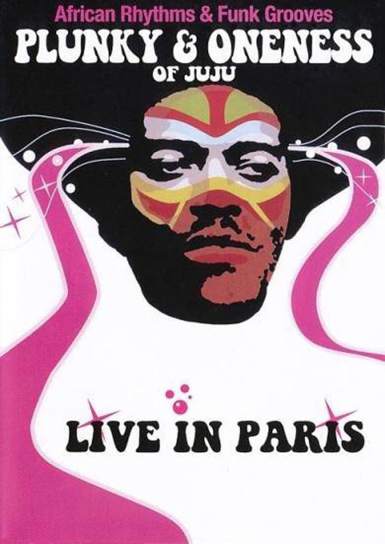Live In Paris (DVD)