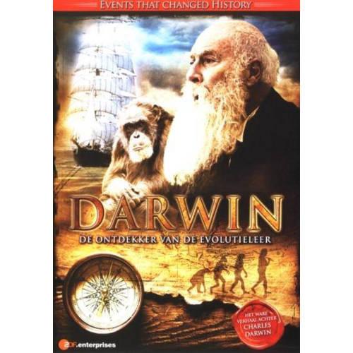 Darwin - De ontdekker van de evolutieleer (DVD) kopen