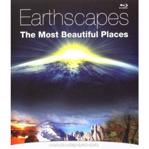 Earthscapes - The most beautiful places (Blu-ray) kopen