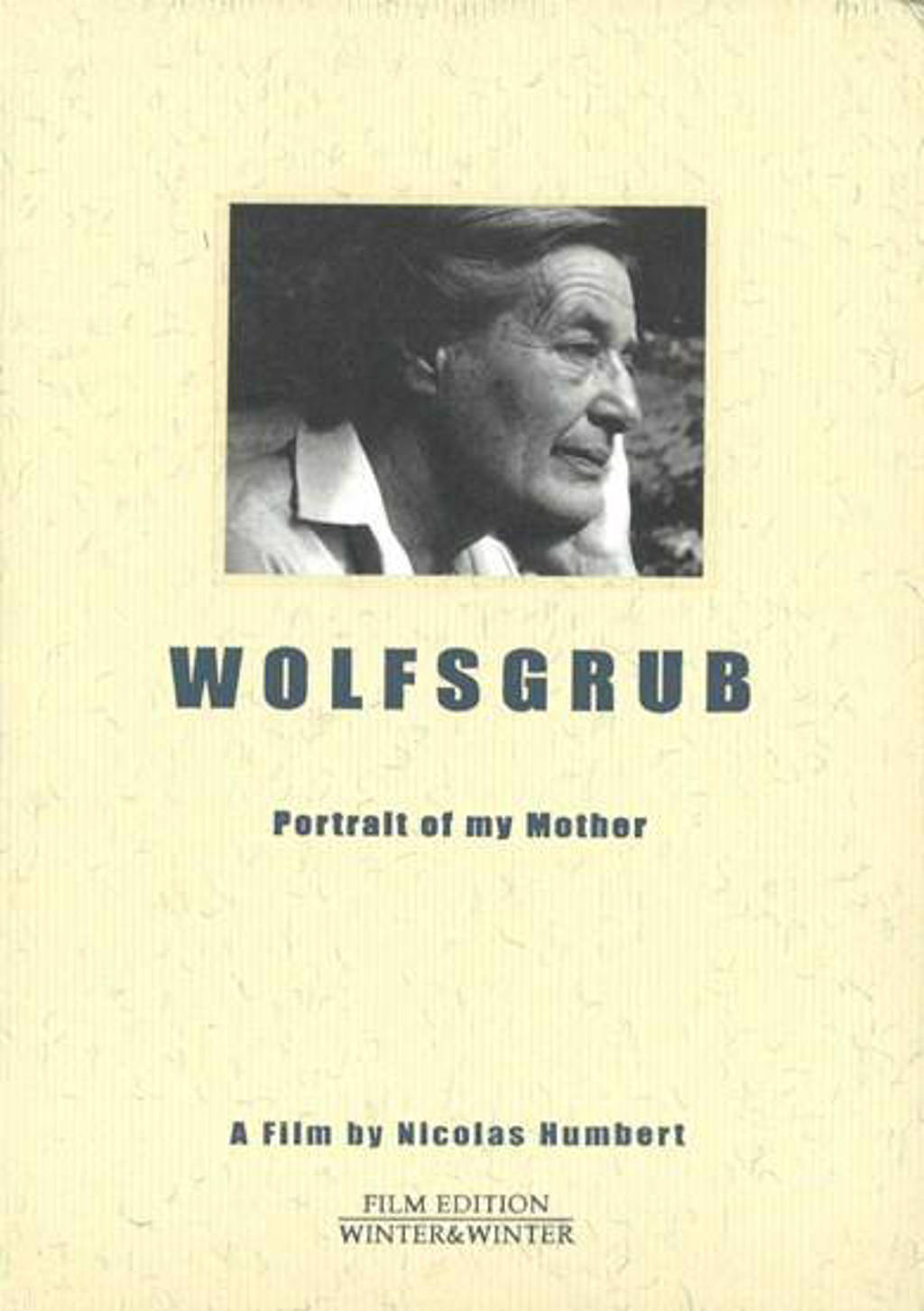 Various - Wolfsgrub-Portrait Of My Mother (DVD)
