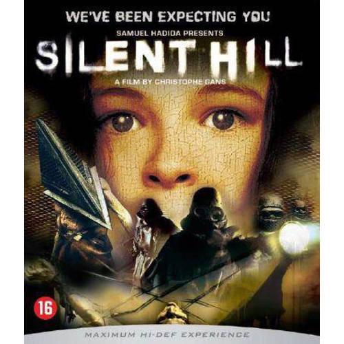 Silent hill (Blu-ray) kopen