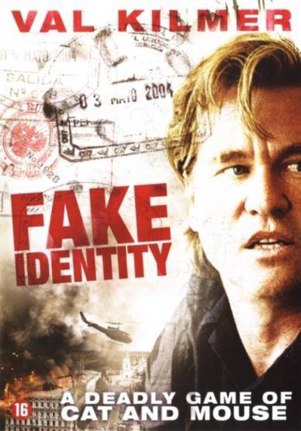 Fake identity (DVD)