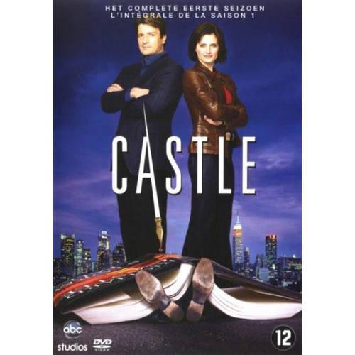Castle - Seizoen 1 (DVD) kopen