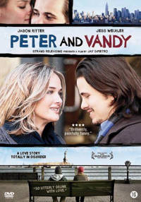 Peter and Vandy (DVD)