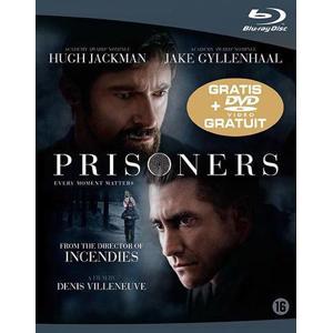 Prisoners (Blu-ray)
