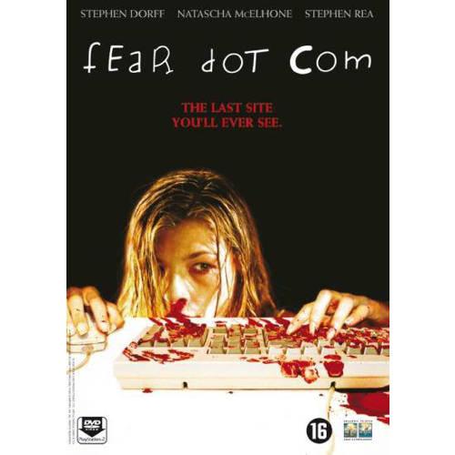 Fear dot com (DVD) kopen