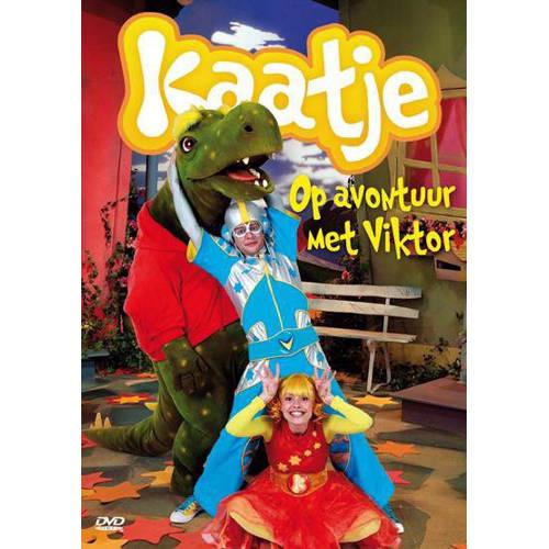 Kaatje - Op avontuur met Viktor (DVD) kopen