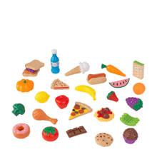 30-delig etenswaren set