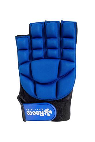 Australia   hockeyhandschoen kobaltblauw