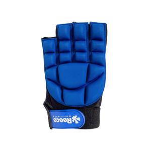 hockeyhandschoenen kobaltblauw