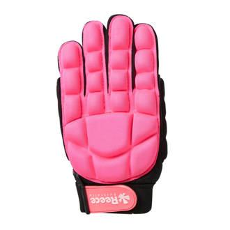 Australia   sporthandschoen hockey roze