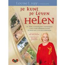 Je kunt je leven helen - Louise L. Hay en M. Goorjian (DVD)