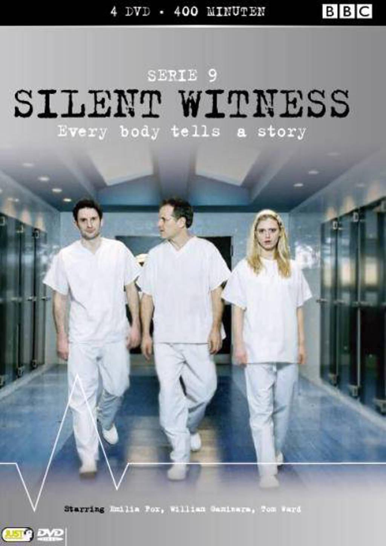 Silent witness - Seizoen 9 (DVD)