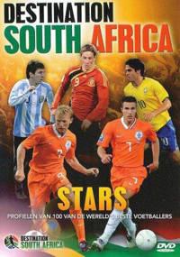 Destination South Africa 2010 (DVD)