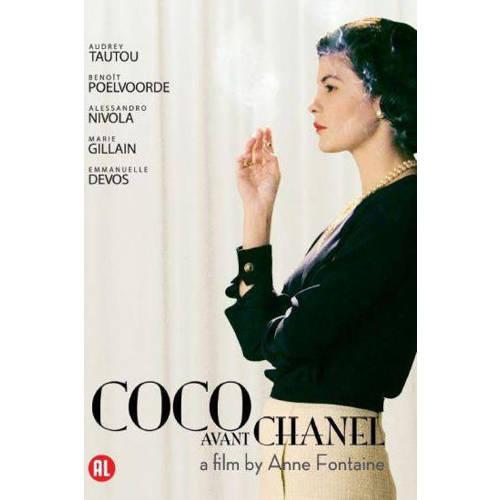 Coco avant Chanel (DVD) kopen