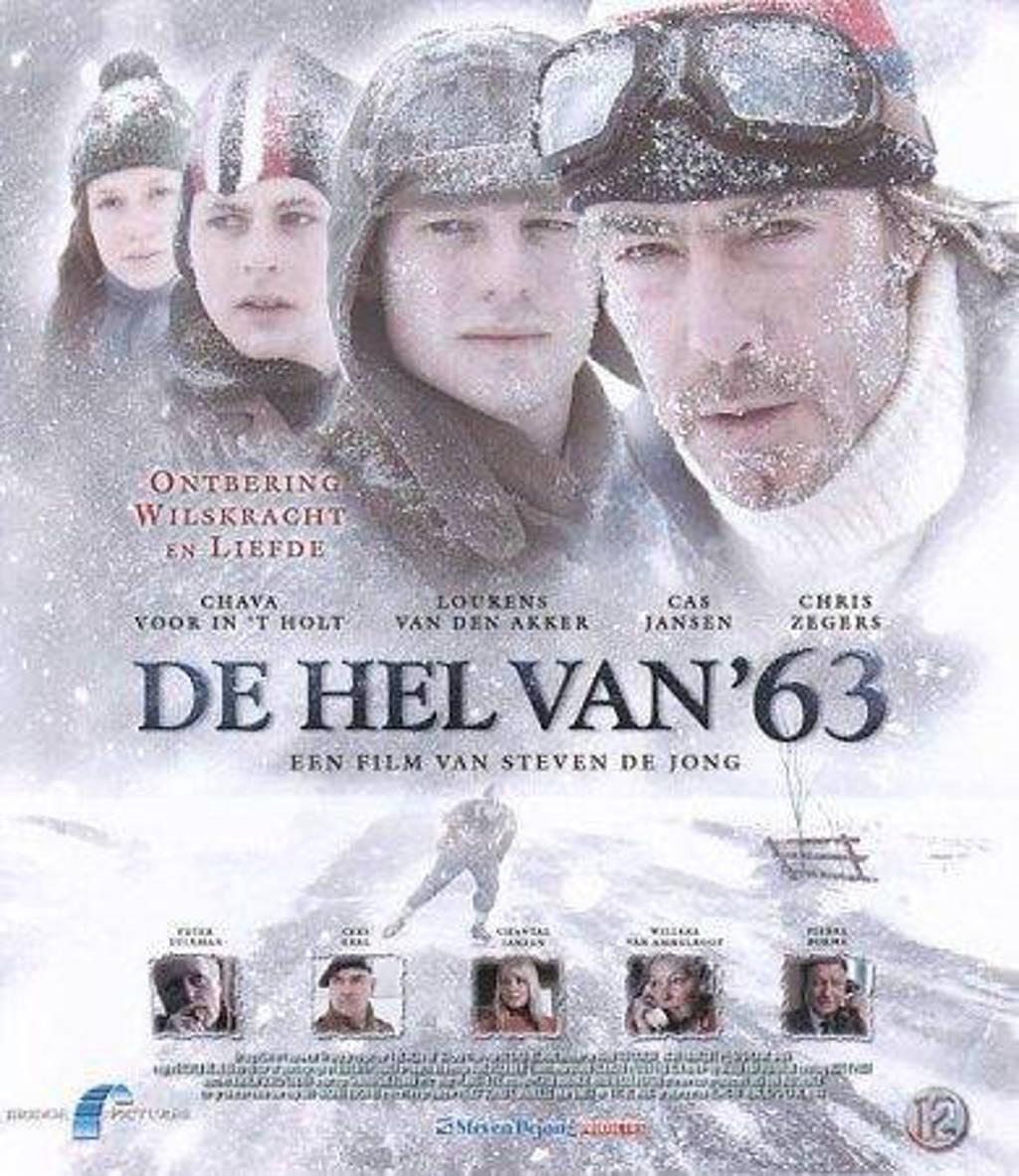 Hel van 63 (Blu-ray)