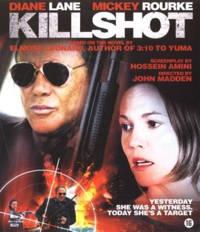 Killshot (Blu-ray)