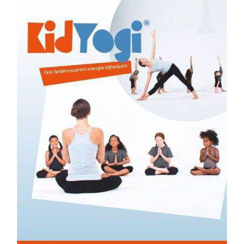 Kidyogi (Blu-ray)