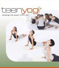 Teenyogi (Blu-ray)