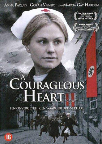 Courageous heart  (DVD)