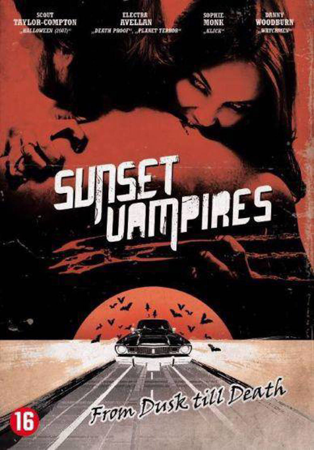Sunset vampires (DVD)