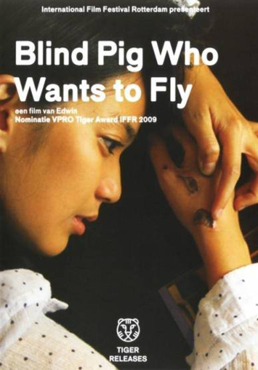 Blind pig who wants to fly (DVD)