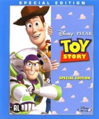 Toy story 1 (Blu-ray)
