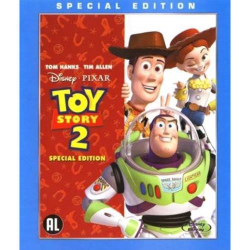 Toy story 2 (Blu-ray)