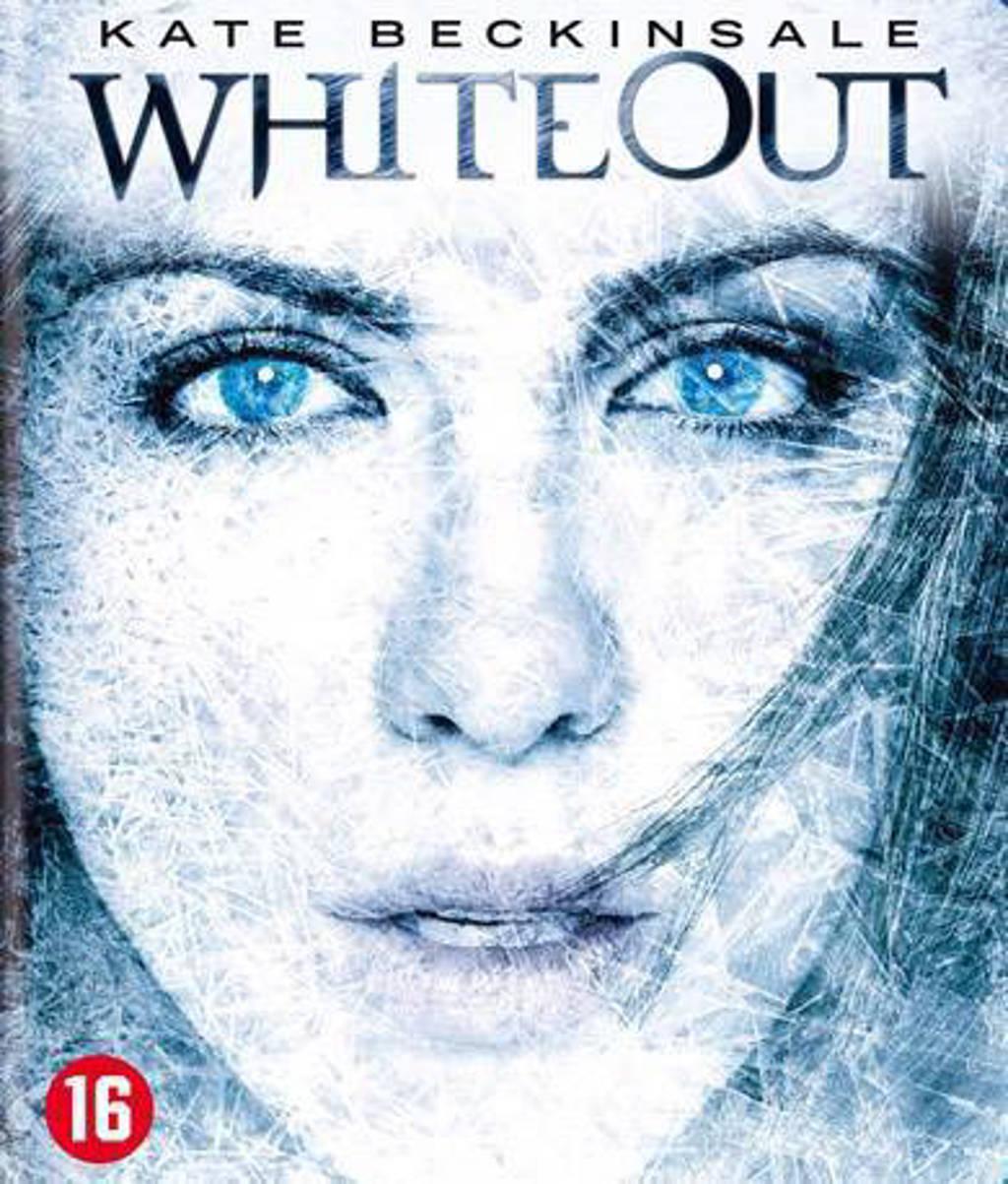 Whiteout (Blu-ray)