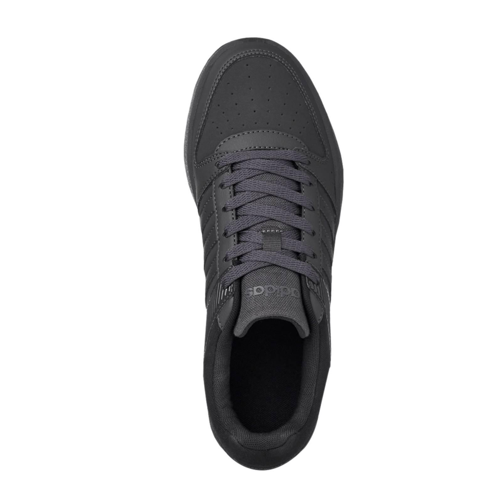 Hoopster Vs Black Adidas Ladies Sneakers 5Hqwdfdz