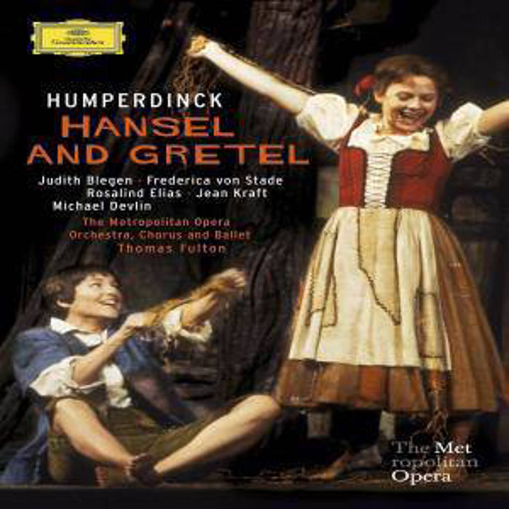 Thomas Fulton - Hansel And Gretel (DVD)