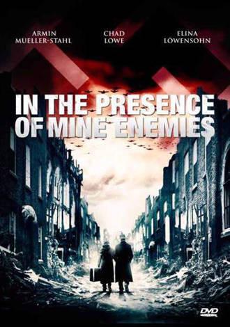 In the presence of mine enemies (DVD)