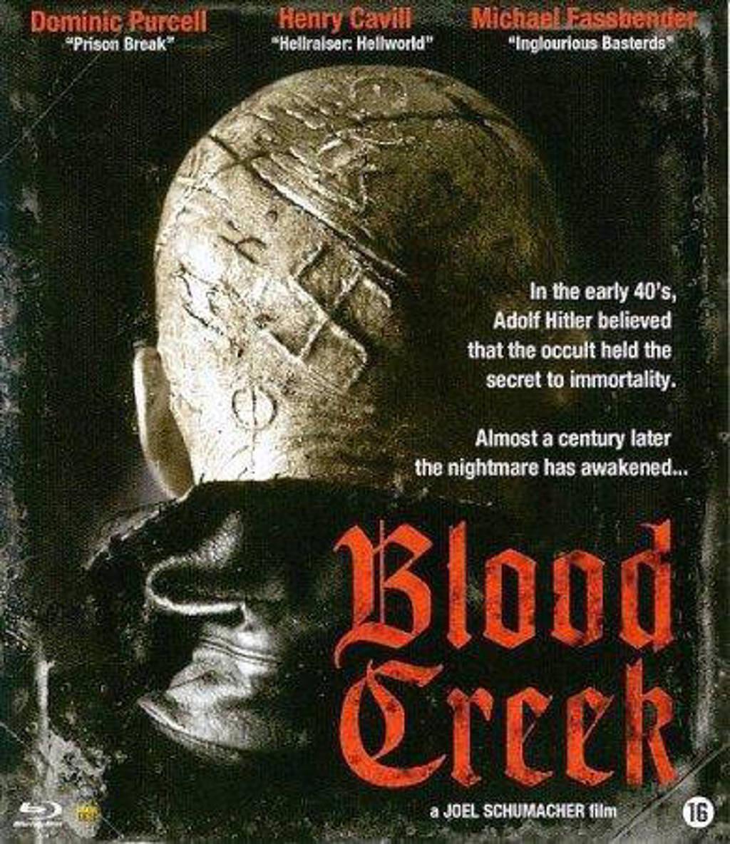 Blood creek (Blu-ray)