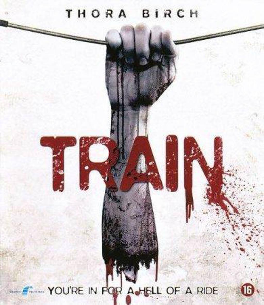 Train (Blu-ray)