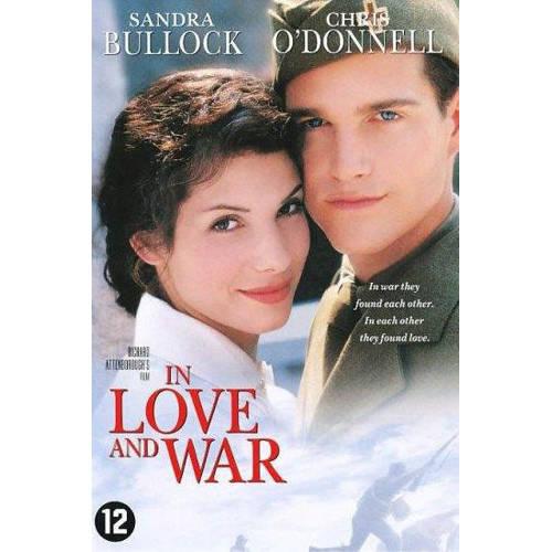 In love and war (DVD) kopen