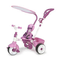 Little Tikes  Driewieler (4 in 1), Roze