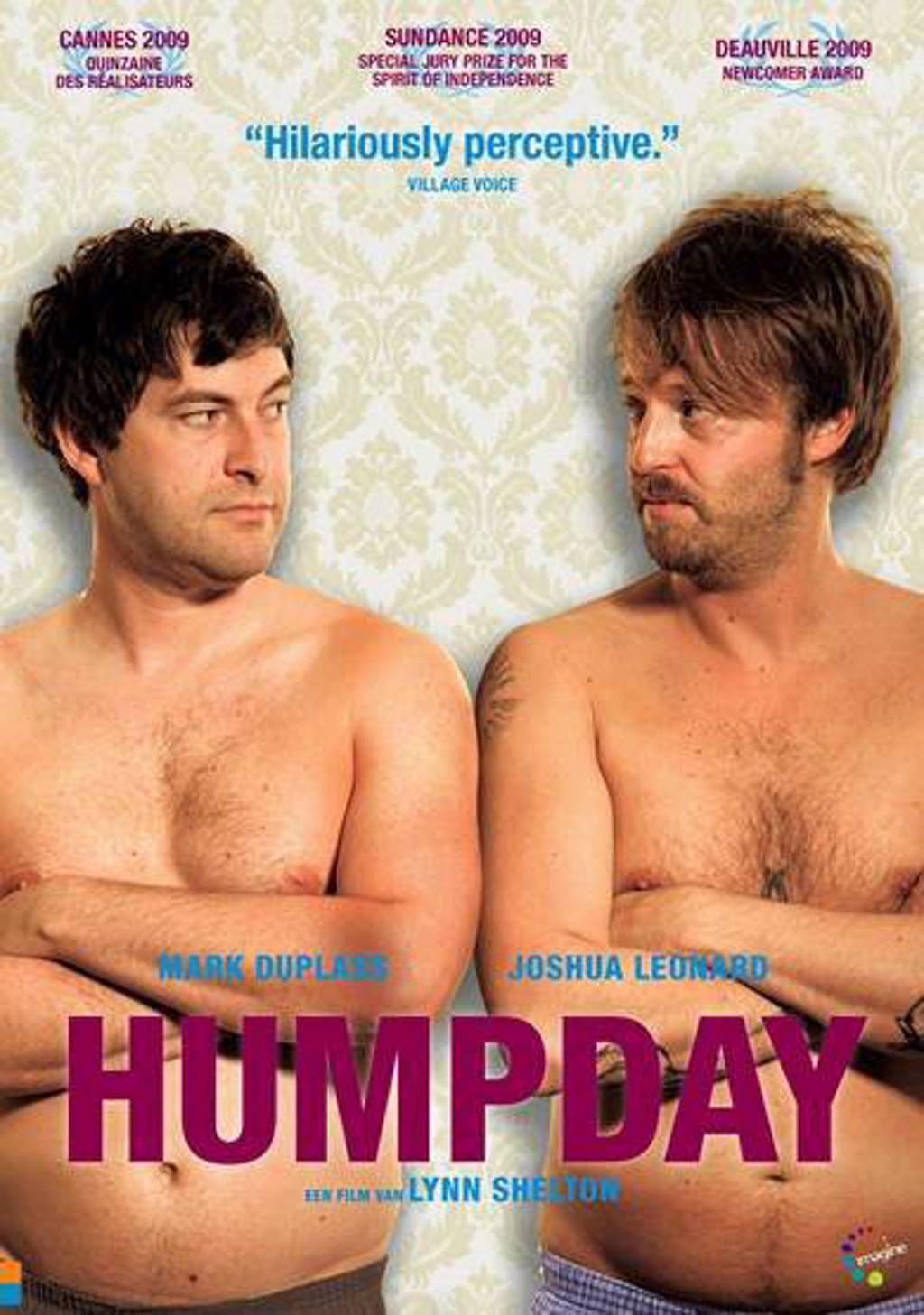 Humpday (DVD)