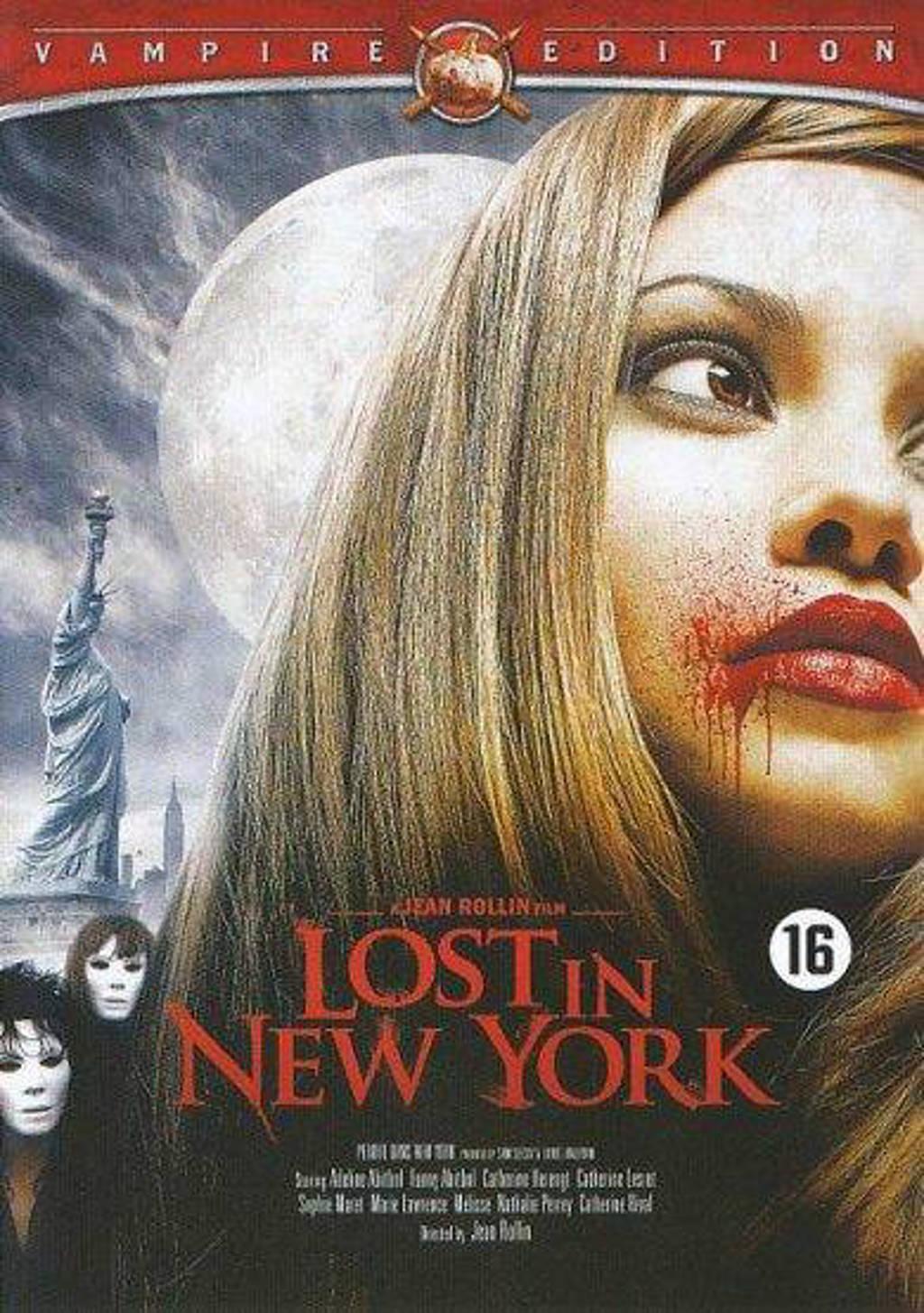Lost in New York (DVD)
