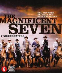 Magnificent seven (1960) (Blu-ray)