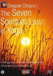 Deepak Chopra - Seven spiritual laws of yoga (DVD)