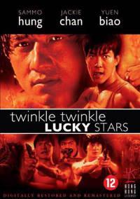 Twinkle twinkle lucky stars (DVD)