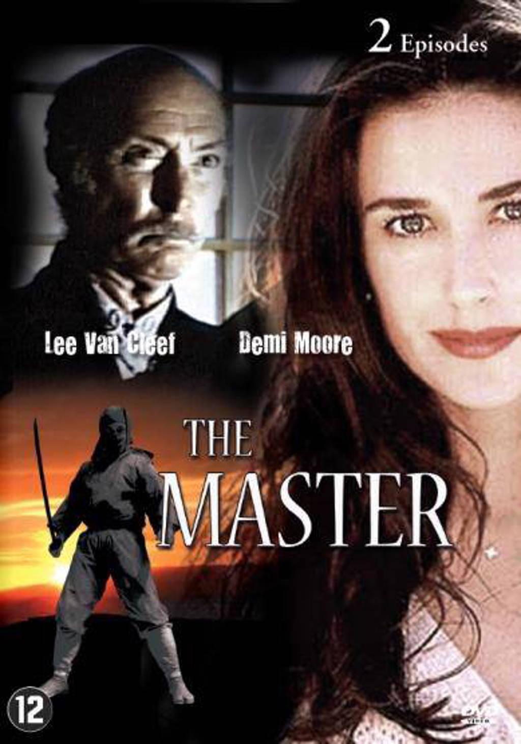 Master - 2 episodes (DVD)
