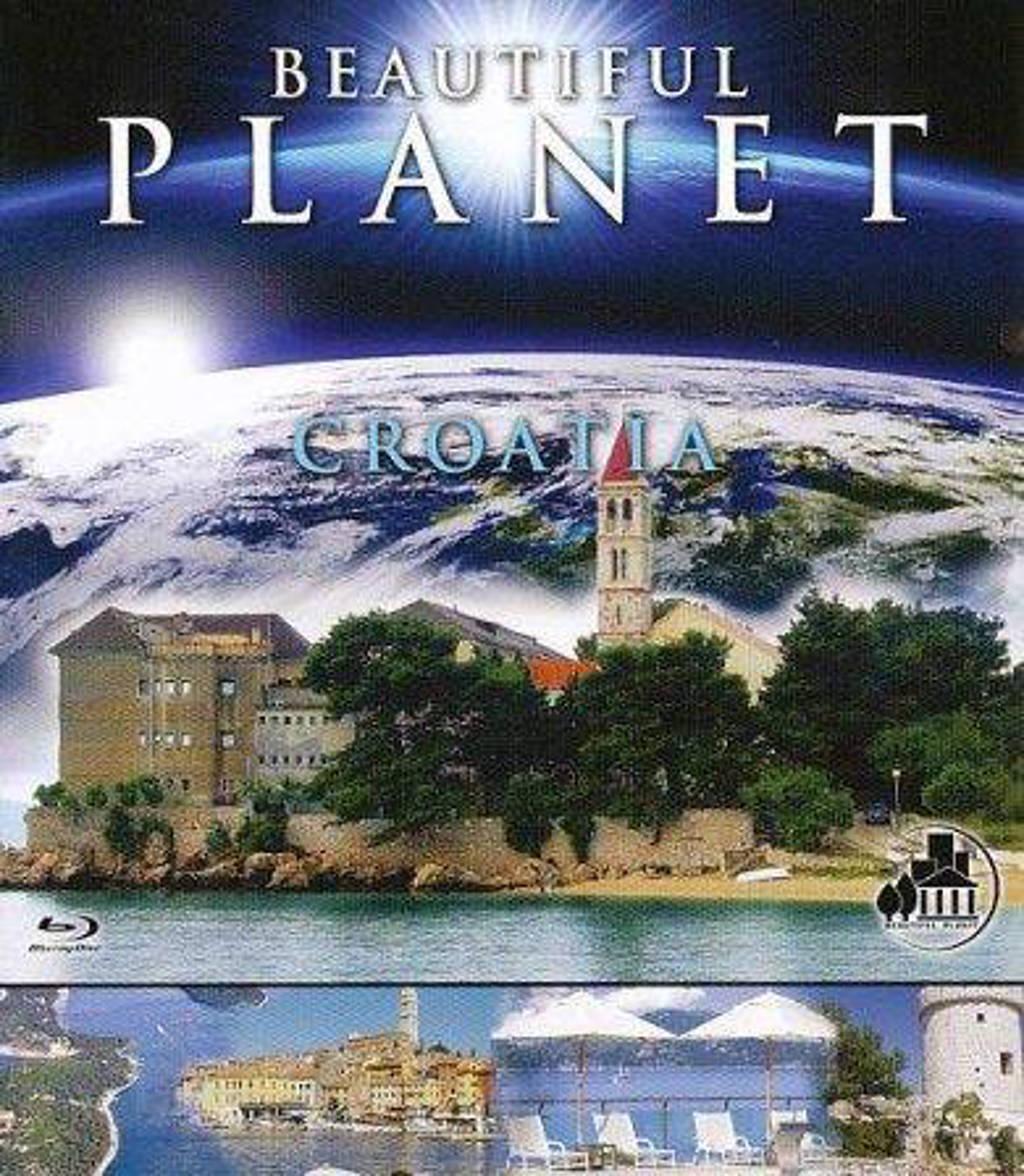Beautiful planet - Croatia (Blu-ray)
