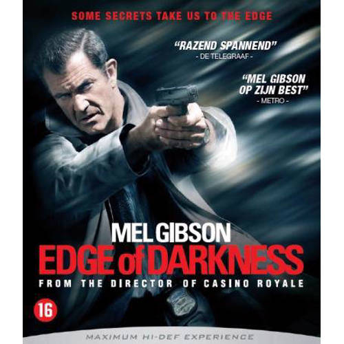 Edge of darkness (Blu-ray) kopen