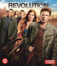 Revolution - Seizoen 1 (Blu-ray)