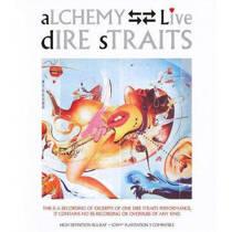Dire Straits - Alchemy Live (Blu-ray)